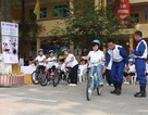 Xe máy vẫn là phương tiện di chuyển chủ yếu của người Việt