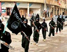 IS hành quyết 21 thủ lĩnh do để mất nhiều vùng đất