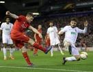 Premier League trọn niềm vui ở Europa League