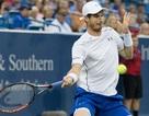 Murray vào chung kết Cincinnati Masters