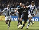 Real Madrid trước trận chiến gian khó tại Anoeta