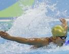 Ánh Viên thất bại ở nội dung 400m tự do nữ