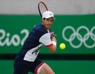 ĐKVĐ Murray chật vật giành vé vào tứ kết Olympic