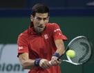 Thượng Hải Masters: Djokovic dễ dàng vượt qua bạn thân Fognini