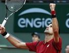 Djokovic thoải mái nuôi tiếp giấc mơ vô địch