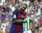 10 bàn thắng đẹp nhất châu Âu tuần qua