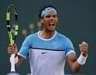 Djokovic, Nadal cùng vào vòng 4