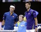 Djokovic 3-0 Nishikori: Nole quá mạnh
