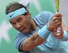 Nadal tiếp tục thăng hoa