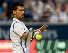 Djokovic đối mặt Nishikori ở chung kết Rogers Cup