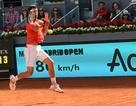 """Djokovic qua """"ải đầu"""", Wawrinka sớm thành khán giả"""