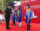 Vinh danh học viên xuất sắc tốt nghiệp Apax English 2016
