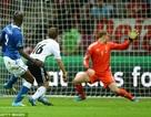 """""""Đức sẽ thắng Italia 1-0 để vào bán kết Euro 2016"""""""