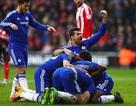 Southampton 1-2 Chelsea: Chiến thắng ở phút 89