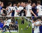 Hòa Chelsea, Tottenham dâng chức vô địch cho Leicester