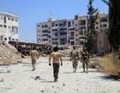 Những điều ít biết về chiến trường ác liệt nhất tại Syria
