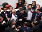Thổ Nhĩ Kỳ lặp lại kịch bản Ukraine?