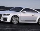 Audi sẽ không có động cơ 4 xy-lanh 420 mã lực
