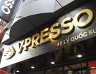 Vpresso khởi động chuỗi cà phê nhượng quyền
