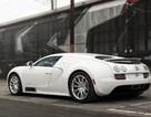 Cận cảnh chiếc Bugatti Veyron Super Sport cuối cùng xuất xưởng