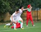 Đánh bại Iran, U19 nữ Việt Nam giành vé dự VCK châu Á