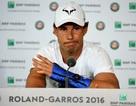 Nadal bất ngờ bỏ Roland Garros