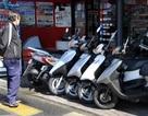 Yamaha muốn hiệp lực với Honda làm scooter 50 phân khối