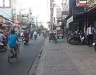Mẹ dũng cảm giằng lại con trên tay tên cướp giữa đường Sài Gòn