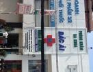"""Một phòng khám ở TP.HCM bị """"bêu"""" 5 hành vi vi phạm"""