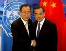 Tổng thư ký LHQ cảnh báo Trung Quốc về tranh chấp ở Biển Đông