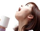 Bạn có biết cách dùng thuốc súc họng?