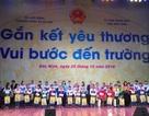 Bắc Ninh: Trao 80 suất học bổng đến học sinh nghèo hiếu học
