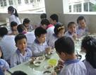 Bữa ăn học đường: Đã có bộ thực đơn chuẩn