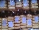 Bánh trung thu 4.000 đồng/cái: Mỗi ngày bán cả trăm cọc