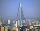 Báo Mỹ: Bí ẩn khách sạn tốt nhất ở Triều Tiên