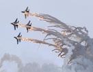 Báo Mỹ: Tiêm kích Su-27 thừa sức áp đảo F-15