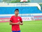 Đội trưởng CLB Đồng Nai nhận án phạt nặng