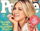 Jennifer Aniston được bình chọn là người phụ nữ đẹp nhất thế giới năm 2016