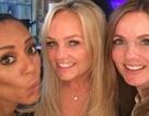 Nhóm Spice Girls tái hợp thu âm ca khúc mới
