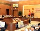 Hội đồng bầu cử Quốc gia họp Phiên thứ ba