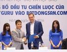 Tập đoàn bất động sản trực tuyến hàng đầu châu Á vào Việt Nam