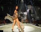 Siêu mẫu gợi cảm tiết lộ từng bị Victoria's Secret từ chối