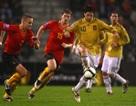 Bỉ - Tây Ban Nha: Tìm lại danh dự
