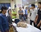 Vụ nghi tiêm nhầm thuốc tại bệnh viện: Cơ quan điều tra vào cuộc