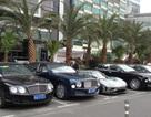 Trung Quốc áp thêm 10% thuế với xe sang
