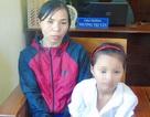 Bé gái bị bố đánh dã man: Bị đánh vì sang chơi với mẹ?