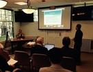 Hội DHS Việt tại Mỹ tổ chức hội thảo về điểm nóng Biển Đông