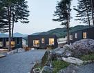 Chiêm ngưỡng căn biệt thự đẹp lạ mắt tại Hàn Quốc