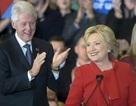 Bà Hillary định sẵn công việc mới tại Nhà Trắng cho chồng