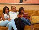 Chi hơn trăm triệu để ngủ trên giường của Tổng thống Obama